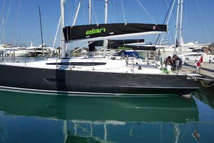 Elan S5 for sale in Malta for €215,000 (£189,608)