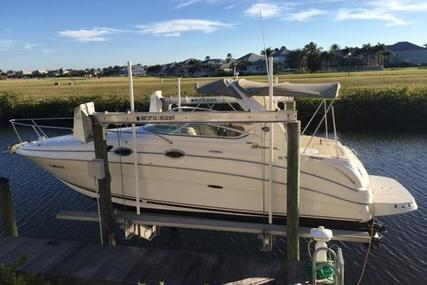 Sea Ray 280 Sundancer for sale in United States of America for 34.900 $ (25.908 £)