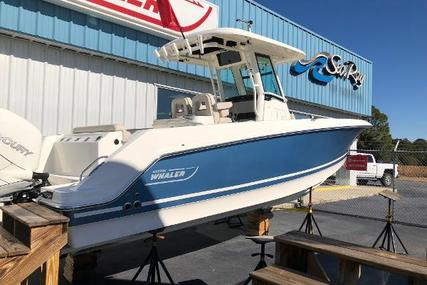 Boston Whaler 300 Outrage for sale in United States of America for $184,900 (£140,463)