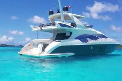 Azimut 70 Flybridge Trade In for sale in United States of America for $1,549,000 (£1,164,049)