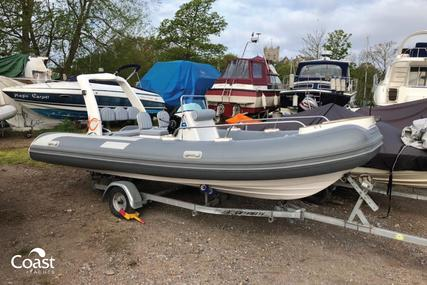 Piranha Ribs 5.2m for sale in United Kingdom for £13,495