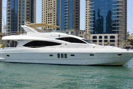 Gulf Craft Majesty 77 Motor Yacht for sale in United Arab Emirates for $816,000 (£614,722)
