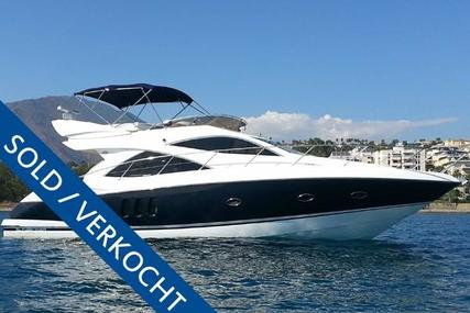 Sunseeker Manhattan 50 for sale in Spain for €329,000 (£291,163)