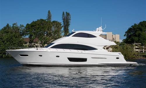 Image of Viking Yachts 75 Motor Yacht for sale in United States of America for P.O.A. (P.O.A.) Palm Beach, United States of America