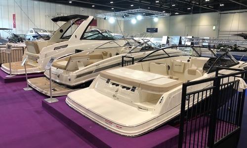 Image of Bayliner VR5 Bowrider for sale in United Kingdom for £34,630 North East, United Kingdom