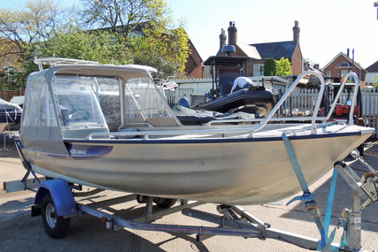 LINDER Sportsman 445 Max for sale in United Kingdom for £8,995