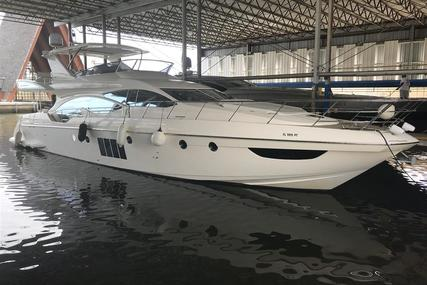 Azimut 70 for sale in United States of America for $1,549,000 (£1,149,878)