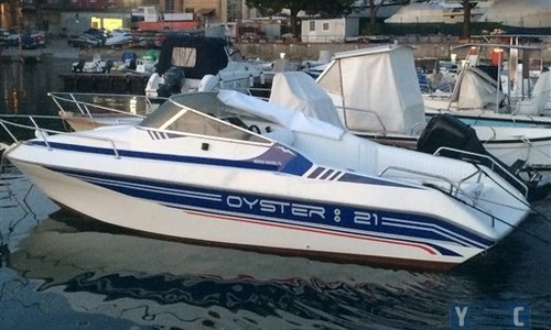 Image of Sessa Marine OYSTER 21 for sale in Italy for €9,500 (£8,498) Italy