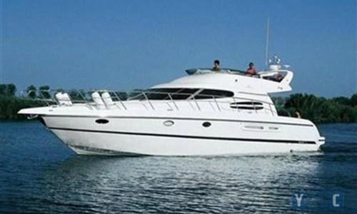Image of Cranchi Atlantique 40 for sale in Italy for €150,000 (£131,932) Friuli-Venezia Giulia, Italy
