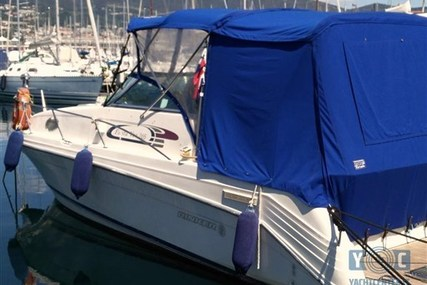 Rinker FIESTA VEE 265 for sale in Italy for €17,500 (£15,395)