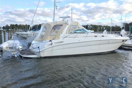 Sea Ray 380 Sundancer for sale in Sweden for €100,000 (£87,636)