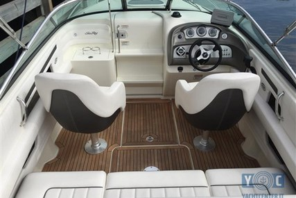 Sea Ray 240 Sun Sport for sale in Sweden for €58,500 (£52,132)