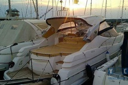 Sessa Marine C42 Hard Top for sale in Italy for €118,900 (£104,150)