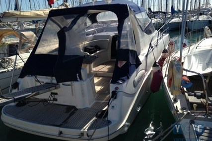 Saver 330 for sale in Italy for €52,900 (£46,427)