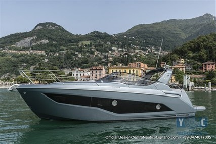 Cranchi Z 35 for sale in Italy for €290,000 (£260,824)