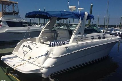Sea Ray 310 Sundancer for sale in United States of America for $54,000 (£41,076)