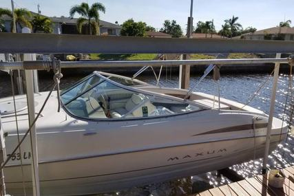 Maxum 21 for sale in United States of America for $16,000 (£12,106)