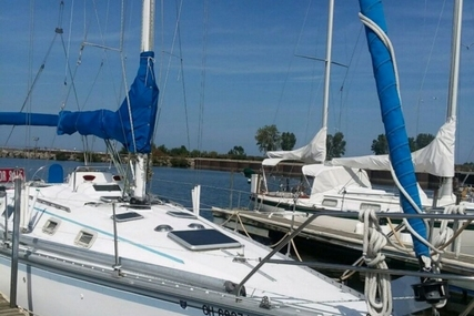 Hunter 34 for sale in United States of America for $21,400 (£15,886)