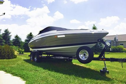 Crownline 215 SS for sale in United States of America for $43,400 (£32,379)