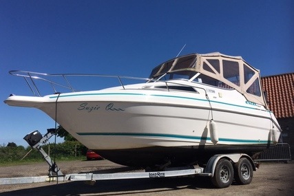 Welcraft Martinique 23 for sale in United Kingdom for £19,995