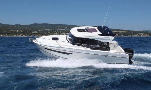 Image of Parker 750 CC for sale in United Kingdom for £54,950 Hamble, United Kingdom