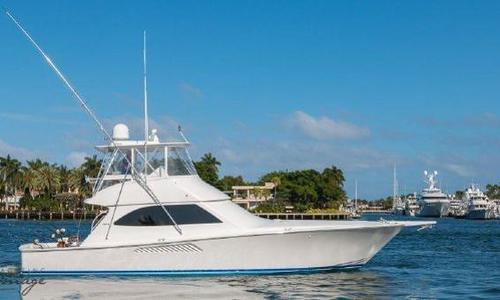 Image of Viking Convertible for sale in United States of America for $1,249,000 (£937,265) Destin, FL, United States of America