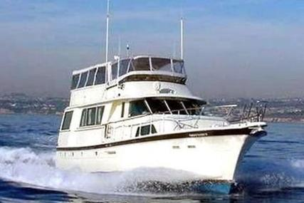 Hatteras 58 Motor Yacht for sale in United States of America for $439,000 (£336,998)