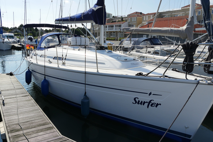 Bavaria 32 for sale in Netherlands for €47,000 (£41,074)