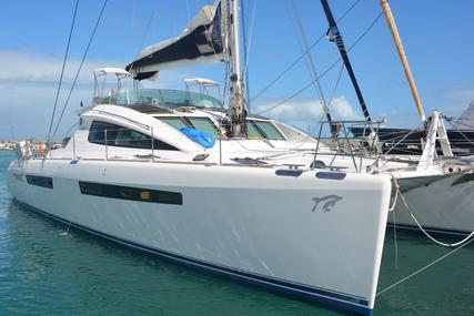Privilege 615 for sale in Spain for €795,000 (£694,305)