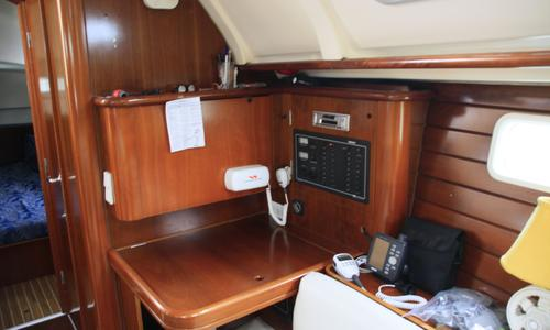 Image of Beneteau Oceanis 381 for sale in Canada for P.O.A. Morrisburg, ON, Canada