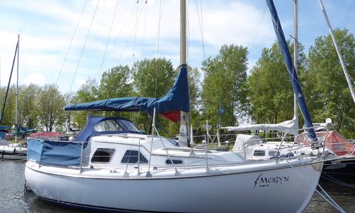Image of MIDGET 26 for sale in Netherlands for €14,900 (£13,041) Almere Haven, Netherlands