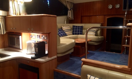 Image of Broom 39 KL for sale in Ireland for £189,995 Ireland