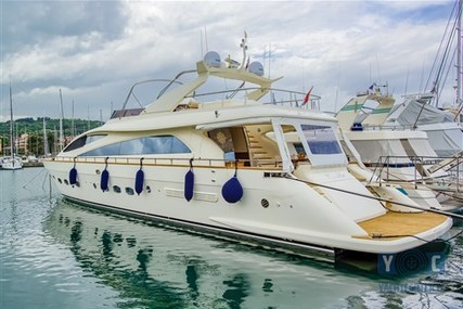 PerMare Amer 92 for sale in Slovenia for €1,450,000 (£1,302,001)