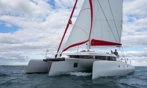 Image of NEEL Trimarans (FR) NEEL 45 for sale in New Zealand for €320,000 (£288,488) New Zealand