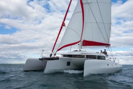 NEEL Trimarans (FR) NEEL 45 for sale in New Zealand for €320,000 (£286,831)