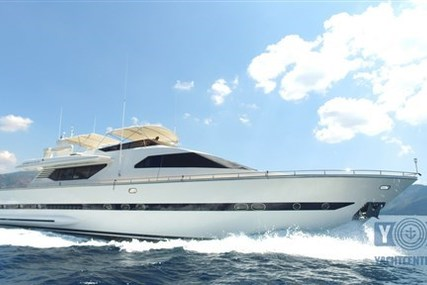 ITALVERSIL Superphantom 85 for sale in Turkey for €495,000 (£434,432)