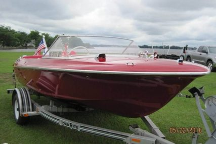 Chris-Craft 17 for sale in United States of America for $22,000 (£16,413)