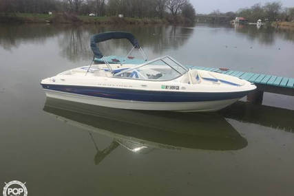 Bayliner 180 Bowrider for sale in United States of America for $15,000 (£11,256)