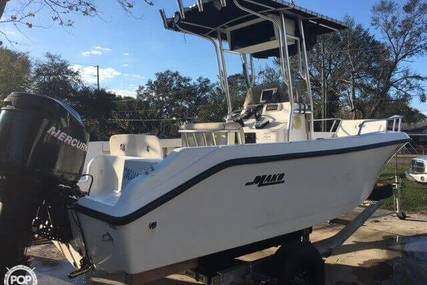 Mako 191 for sale in United States of America for $14,500 (£11,297)