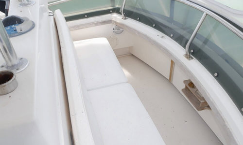Image of Cape Dory Offshore 36 Flybridge Cruiser for sale in United States of America for $74,987 (£57,057) Goodland, Florida, United States of America