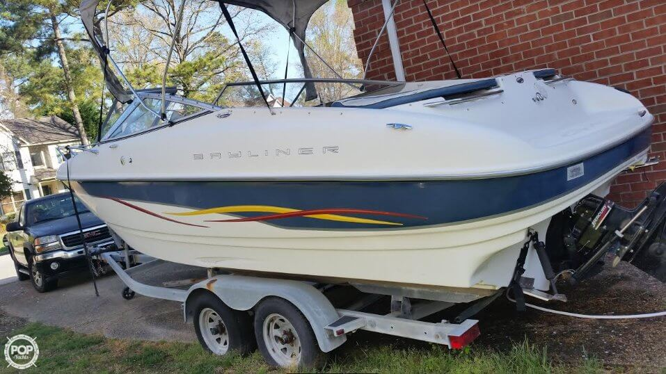 Bayliner Capri 232 LX for sale in United States of America