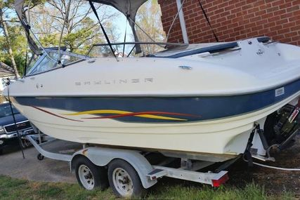 Bayliner Capri 232 LX for sale in United States of America for $15,000 (£11,782)