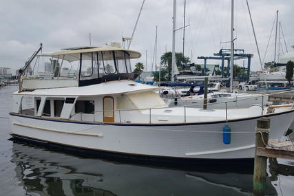 Hardin 41 Double Cabin for sale in United States of America for $64,500 (£48,879)