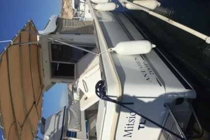 Beneteau Antares 700 Peche for sale in France for €32,000 (£28,123)