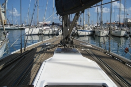 Grand Soleil 46.3 for sale in Italy for €94,900 (£83,495)