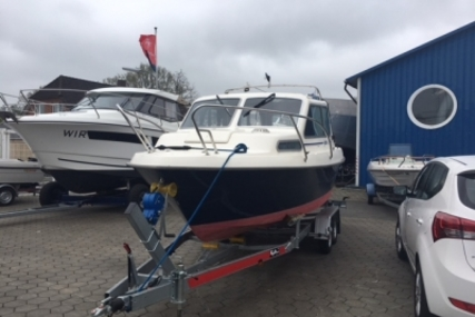 Bella Boats 702 for sale in Germany for €19,900 (£17,184)