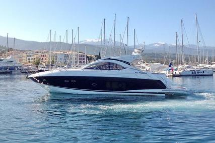 Sunseeker Portofino 48 for sale in France for €495,000 (£444,592)