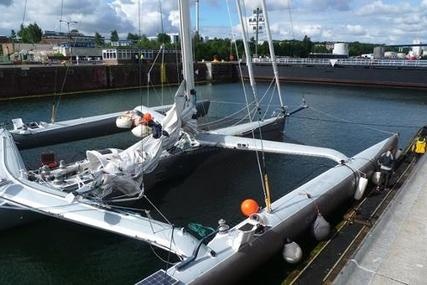 Custom Trimaran Orma for sale in Philippines for €290,000 (£261,653)