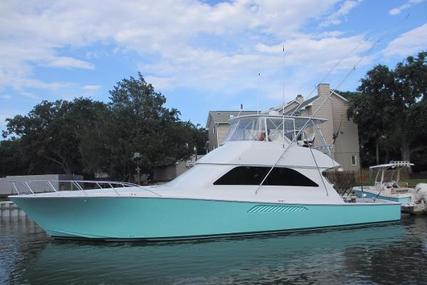Viking Sport Fisherman Convertible for sale in United States of America for $899,000 (£675,534)