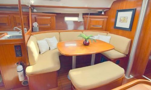 Image of Beneteau Oceanis 393 for sale in United States of America for $112,000 (£86,977) Ft. Pierce, FL, United States of America